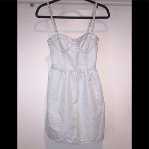 Victoria's Secret Mini Spaghetti Strap Dress